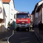 VG-Übung Tiefenthal 2009
